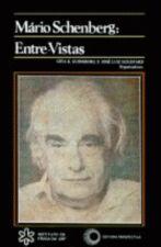 MÁRIO SCHENBERG: ENTRE-VISTAS [H.C.]