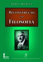 Reconstrução em Filosofia
