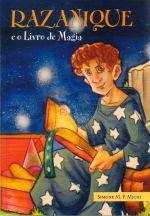 Razanique e o Livro de Magia