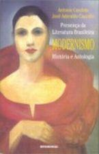 Presença da Literatura Brasileira  II - Modernismo