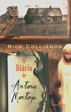 O Diário de Antonio Montoya