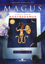 Magus Vol. 1: o Presságio