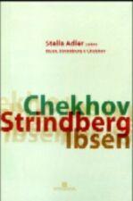 Sobre Ibsen Strindberg e Chekhov