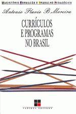 Currículos e Programas no Brasil