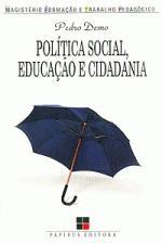 POLITICA SOCIAL, EDUCACAO E CIDADANIA
