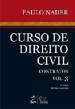 Curso de Direito Civil: Contratos - Vol.3