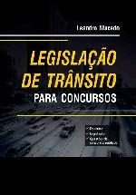 Legislação de Trânsito para Concursos