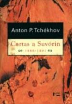 CARTAS A SUVORIN 1886-1891