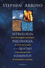 Astrologia Psicologia e os Quatro Elementos