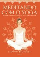 Meditando com o Yoga