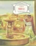 Coleção: Contos da Mitologia - O Ouro de Midas de Adaptação de Adriana Bernardino pela FTD (2007)