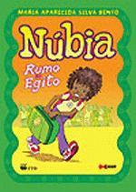 NUBIA RUMO AO EGITO - FTD