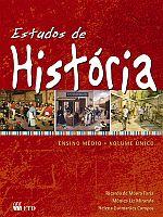 ESTUDOS DE HISTORIA VOL UNICO