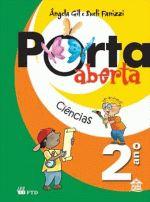 PORTA ABERTA CIENCIAS 2º ANO