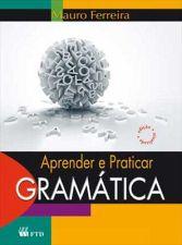 Aprender e Praticar - Gramática