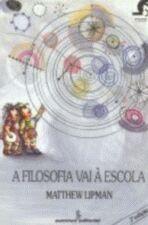 FILOSOFIA VAI À ESCOLA, A