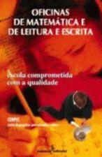 OFICINAS DE MATEMATICA E DE LEITURA E ESCRITA