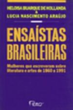 Ensaístas Brasileiras
