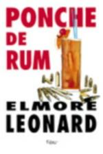 Ponche de Rum