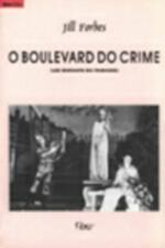 O Boulevard do Crime