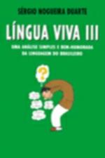 Língua Viva III de Sérgio Nigueira Duarte pela Rocco (2000)