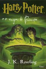 Harry Potter. Vol.06. E O Enigma Do Príncipe