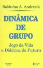 Dinâmica de Grupo - 28ª Edição