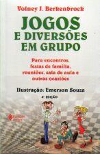 Jogos e Diversões em Grupo