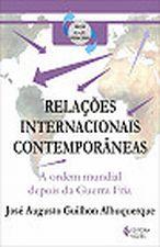 RELACOES INTERNACIONAIS CONTEMPORANEAS - A ORDEM M