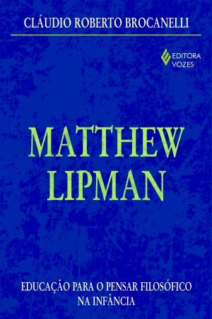 Matthew Lipmann