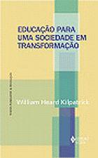 Educacao para uma Sociedade Em Transformacao