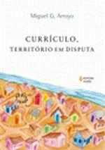 Currículo, Território em Disputa (anhanguera / Plt 612)
