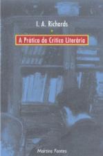 Pratica Da Critica Literaria, A