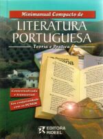 Minimanual Compacto de Literatura Portuguesa / Teoria e Prática