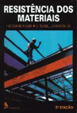 Resistência dos Materiais 3ª Edição