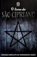 LIVRO DE SÃO CIPRIANO, O