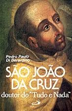 São João da Cruz - Doutor do Tudo e Nada