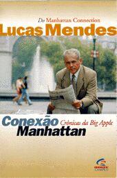 Conexao Manhattan - Cronicas Da Big Apple