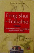 Feng Shui no Trabalho - Como Organizar Seu Escritorio