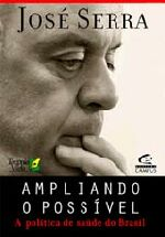 Ampliando o Possivel a Politica de Saude do Brasil