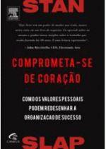 COMPROMETA-SE DE CORACAO
