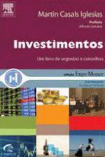 Investimentos um Livro de Segredos e Conselhos