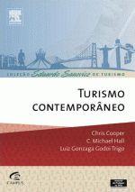 Turismo Contemporâneo