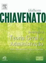Introduçao a Teoria Geral da Administraçao - Oitava Ediçao Totalmente Revisada e Atualizada
