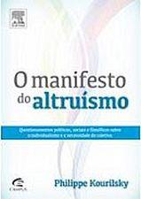O Manifesto do Altruismo