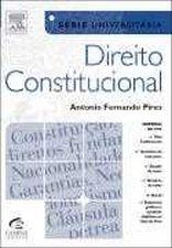 Direito Constitucional - Série Universitária