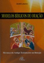 Modelos Biblicos de Oracao