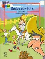 Rodeo Cowboys (Colecao Reading & Fun)Vera Za