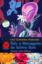 Rah, o Mensageiro do Sétimo Raio