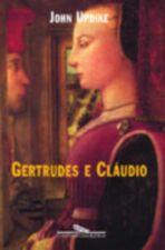 Gertrudes e Cláudio